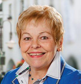 Edith Ludwig