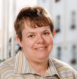 Brigitte Rickfelder