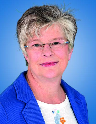 Regina Everke </br> Beisitzerin