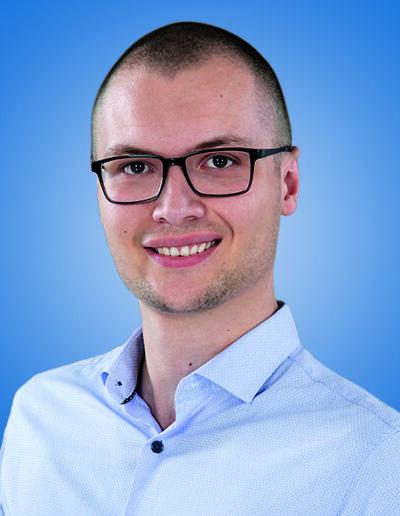 Tobias Paschedag </br> Ratsmitglied