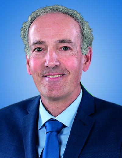 Gregor Stöppel </br>Ratsmitglied u. Fraktionsvorsitzender