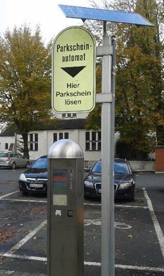 Parkraumkonzept: FWG hat Zwischenziel erreicht