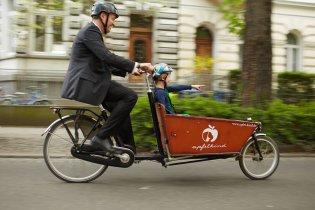 Stadt Beckum fördert Fahrradmobilität