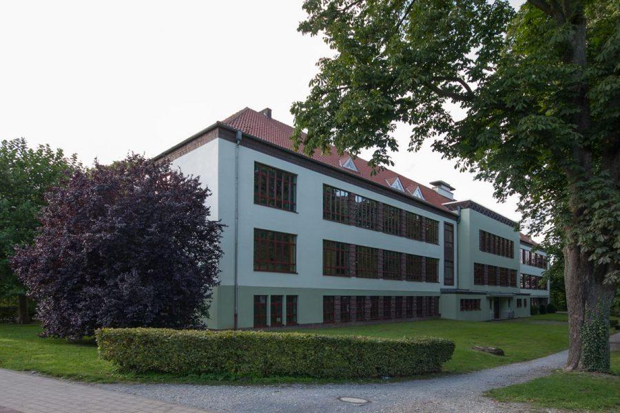 """Neue """"Grundschule Mitte"""" wird Gemeinschaftsgrundschule"""