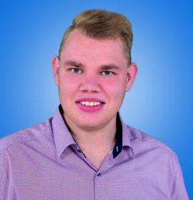 Niklas Rickfelder